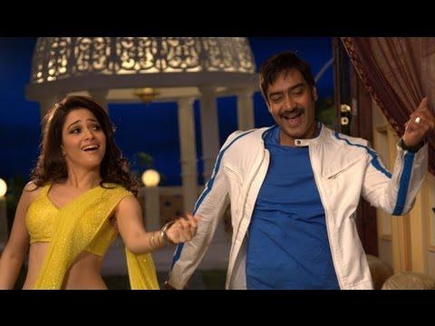 Taki Taki Song Teaser - Himmatwala - Ajay Devgn | Tamannaah