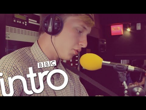 George Ezra - Budapest (BBC Introducing in the West Session)