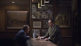 THE IRISHMAN trailer | BFI London Film Festival 2019