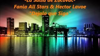 Hector Lavoe & Fania All Stars:
