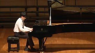 Publication Date: 2016-12-13 | Video Title: Piano Sonata No. 3 - 廖德豐_香港伯裘書