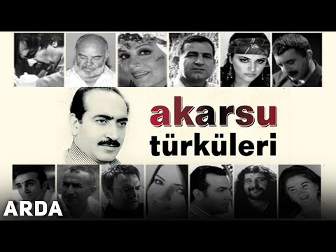 Cengiz Özkan - Deli Gönül Feryad Etme Boşuna  [© ARDA Müzik]