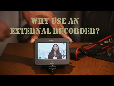 What is an external recorder? | #DailyGuild 006