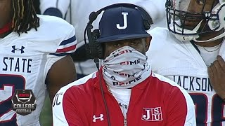 Deion Sanders loses first game as Jackson State head coach [HIGHLIGHTS] | ESPN College Football