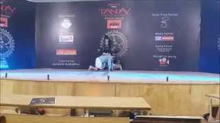 Aarambh hai Prachand | Shiv Tandav | Dance