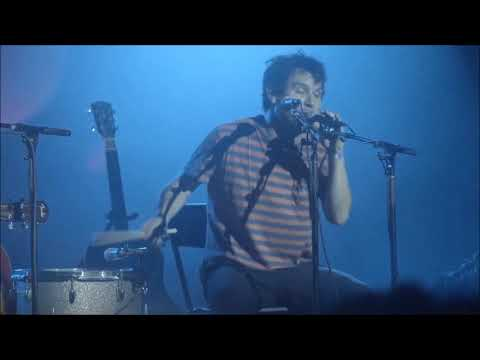 Animal Collective - Winters Love (live)