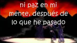 depeche mode walking in my shoes subtitulado.wmv