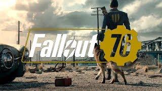 Nieznana kopalnia (33) Fallout 76