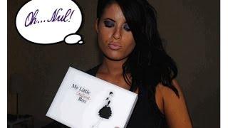 COUP DE GUEULE MY LITTLE BOX SEPTEMBRE 2012 !!!