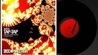 diego palacio - Tap Tap  (Original Mix)