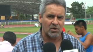 Las habilidades de Diego Meneses, atleta vallecaucano que competirá en Juegos Parasuramericanos