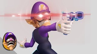 CONFIRMED: WALUIGI IS GOD