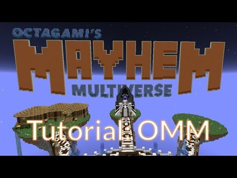 Octagami's Mayhem Multiverse Trailer