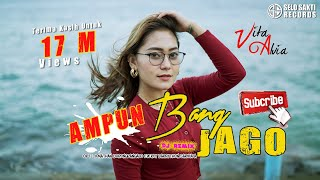 Vita Alvia - Ampun Bang Jago (Official Music Video)
