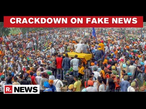 Delhi Police Registers 4 FIRs Against Social Media Accounts Fanning Fake News, 1 Arrested