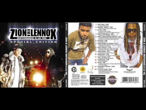 Zion Y Lennox - Motivando a La Yal (Special Edition)