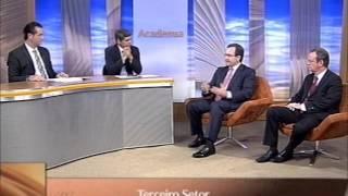Academia - Imunidades Tributárias aplicáveis ao Terceiro Setor (23/03/14)