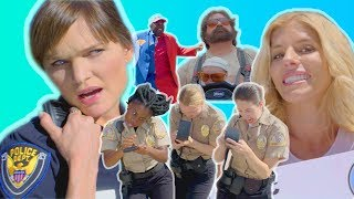 PARKING IN LA (THE MUSICAL) WITH BRITTANY FURLAN, ELTON CASTEE & MORE!