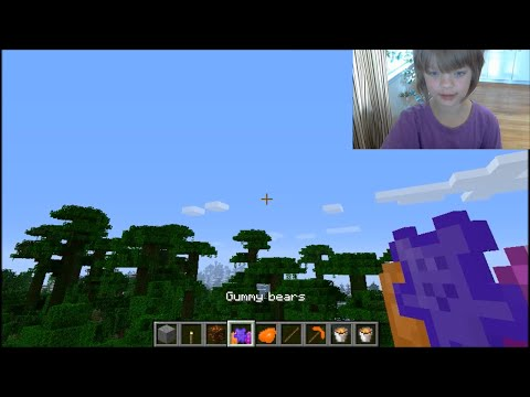 MInecraft- Review of Youth Digital Minecraft Mod Course Part 2 - Day 466   ActOutGames