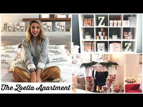 THE ZOELLA APARTMENT