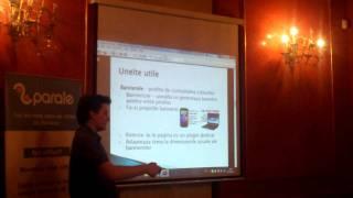Unelte pentru cresterea vanzarilor prin afiliere pe bloguri - Radu Dumitru(, 2011-05-18T14:42:44.000Z)