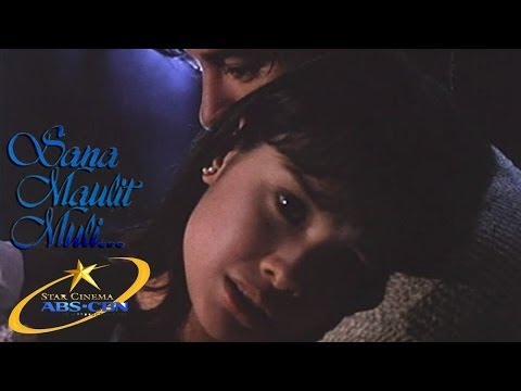 SANA MAULIT MULI Music Video by Lea Salonga
