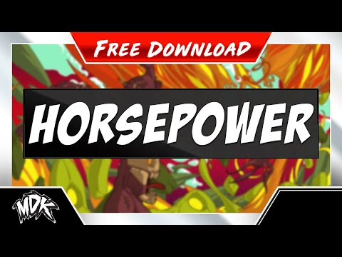 MDK & Doctor Vox - Horsepower [Free Download]