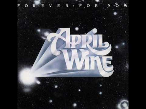 April Wine - Lovin You