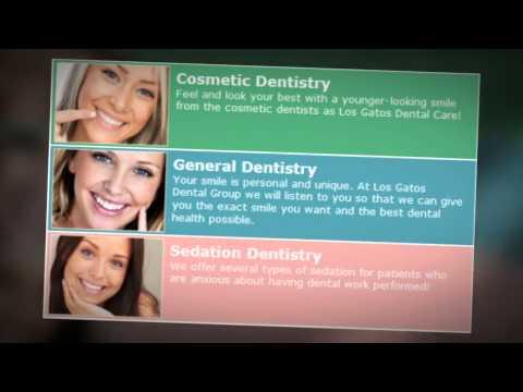 Dentist Los Gatos 408-215-1006 Dentist Reviews San Jose Dentist Office Campbell 95032 95008 95123