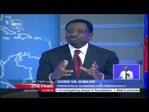 CORD Discord: Studio interview with Senator James Orengo