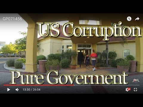 Media's Death Trap to Realism and Pure Government US Corruption, La Quinta Inn & Suites, GP071456