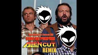 Bud Spencer &amp Terence Hill - Coro dei pompieri (Alien Cut Rmx) - FREE DOWNLOAD