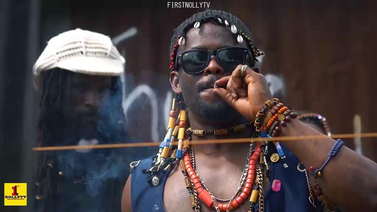 Download RUDE BOY part 3 {NEW MOVIE} - ZUBBY MICHEAL LATEST NIGERIAN NOLLYWOOD MOVIR