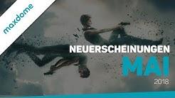Neu bei Maxdome im Mai 2018 | Neuerscheinungen (Deutschland)
