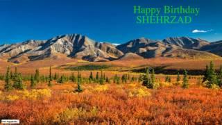 Shehrzad   Nature & Naturaleza