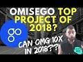 OmiseGO Review [REAL World Financial Solutions & 2018 OMG Price Potential