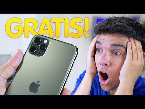iPhone 11, Samsung Galaxy S10 ¡¡¡¡¡GRATIS!!!!!