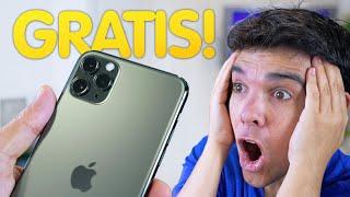 iPHONE 11 GRATIS!!!!! o elige tu favorito
