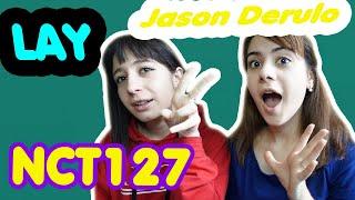 Jason Derulo Lay Nct 127 Let 39 s Shut Up Dance REACTION ocean mint.mp3