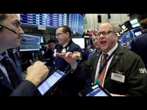 Stocks will plunge 40% in next market crash: Harry Dent