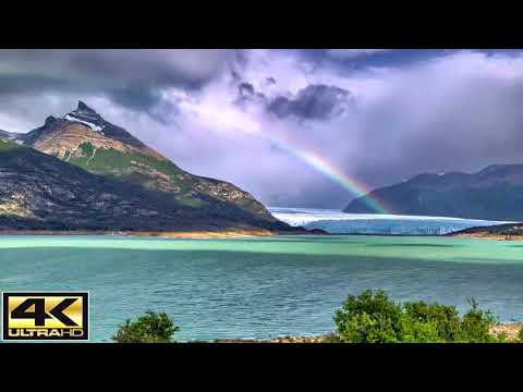 ♫♫♫ Beautiful Places of This Planet ♥ Chile ♥ Andes ♥ Nature ♥ Ultra HD Video