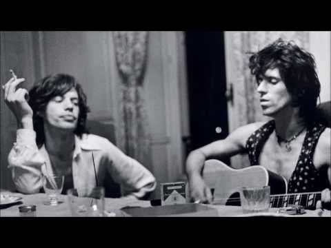 The Rolling Stones -  All Down The Line demos  - Takes 1 and 2