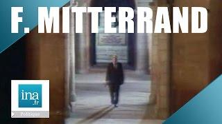 Investiture de François Mitterrand au Panthéon | Archive INA