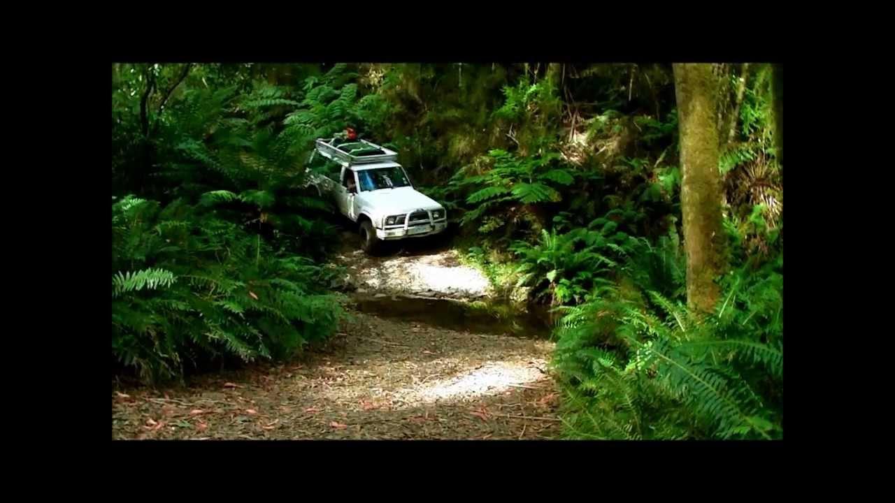 Lorne Victoria 4WD Tracks