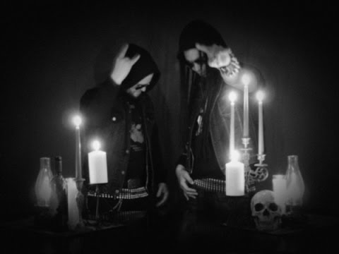 Bewitcher (Heavy Speed Black Metal from USA)