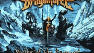 [8-BIT] DragonForce - Where Dragons Rule