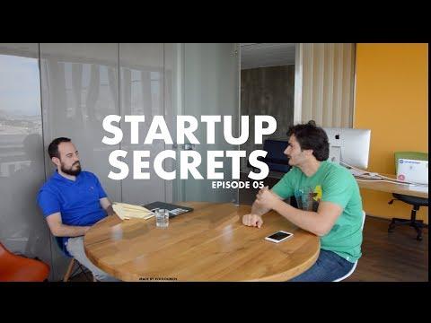 Γνωρίστε τους ανθρώπους πίσω από τα Venture Capital Funds | #STARTUP SECRETS