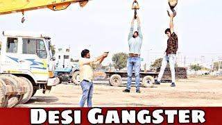 Desi Gangster || Desi Desi Na Bolya Kar || Desi on Top || Gagan Summy