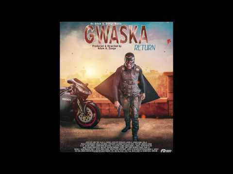 Zancen Soyayya - Gwaska Return (audio song) thumbnail