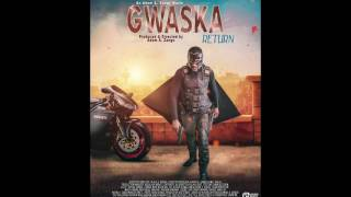 Zancen Soyayya - Gwaska Return (audio song)